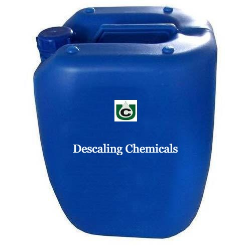 descaling_chemicals