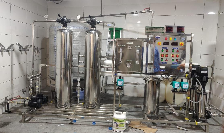 Industrial_RO_Plant