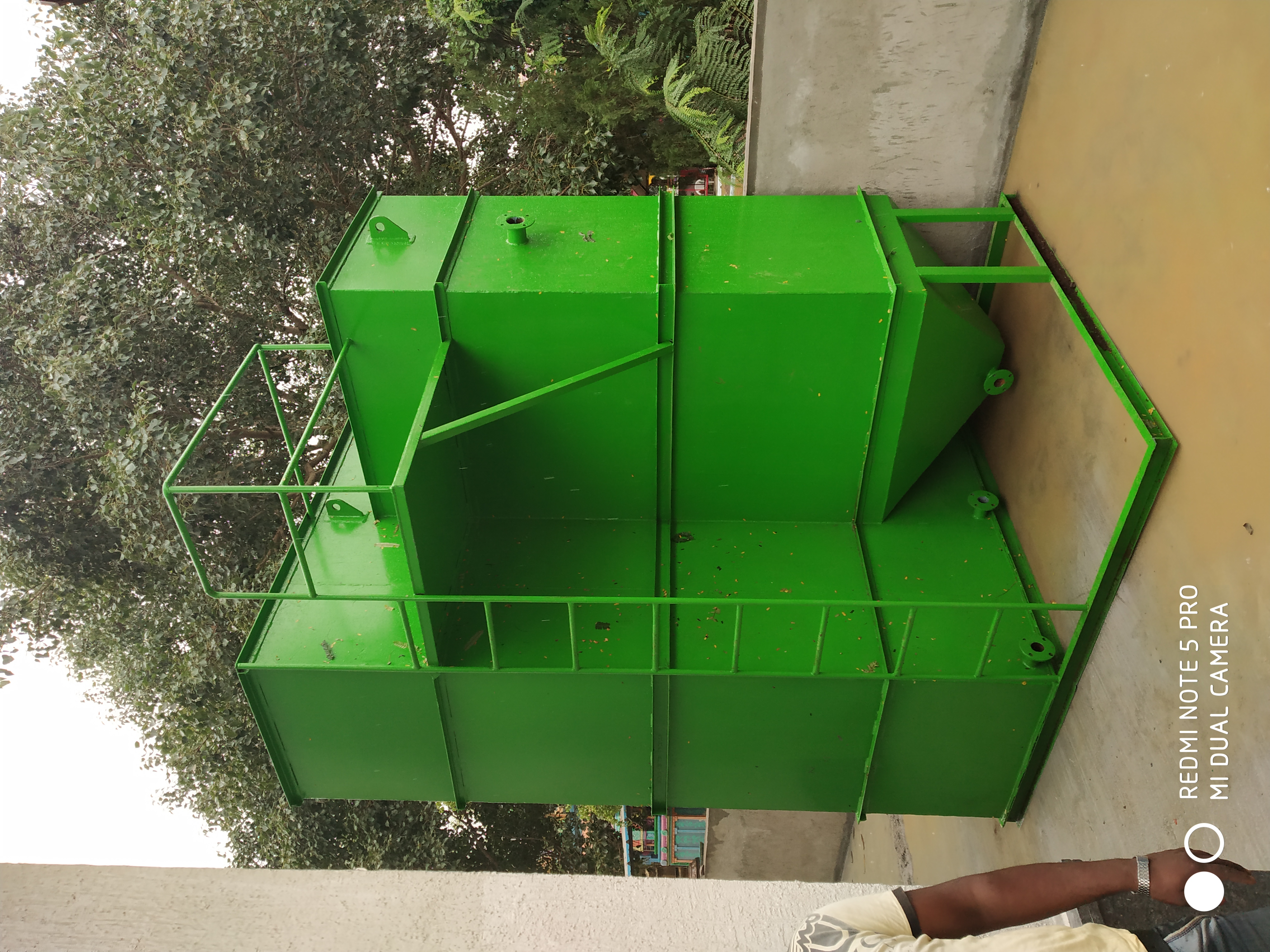 Packaged_Sewage_Treatment_Plant